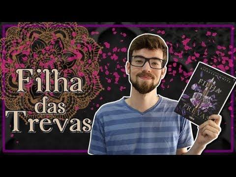 FILHA DAS TREVAS - Kiersten White | #Lucas