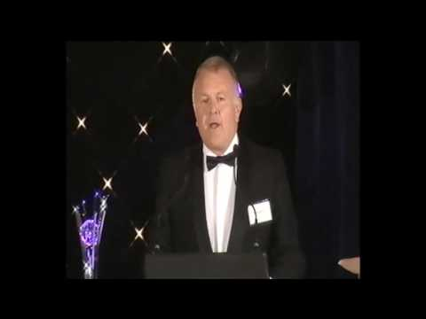 2004 Ethnic Business Awards – Sponsor Speech – Chris Ferris – NAB