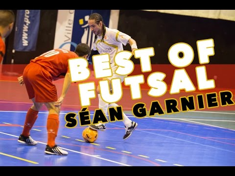 BEST OF FUTSAL - Séan Garnier