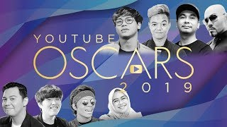 Video YOUTUBE OSCARS 2019 MP3, 3GP, MP4, WEBM, AVI, FLV Maret 2019