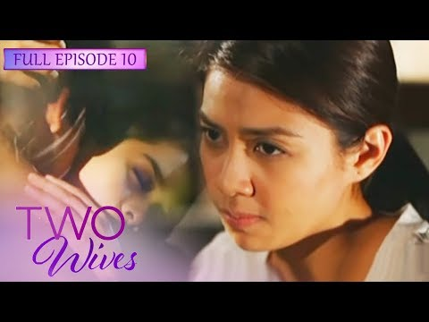 Full Episode 10 | Two Wives
