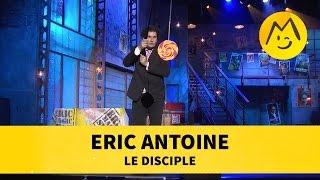 Eric Antoine - Le discipleYoutube : https://www.youtube.com/user/FestivalDuRireTVFacebook : https://www.facebook.com/Montreux.Comedy.FestivalTwitter : https://twitter.com/MontreuxComedyVine : https://vine.co/MontreuxComedyInstagram : https://instagram.com/montreuxcomedy/