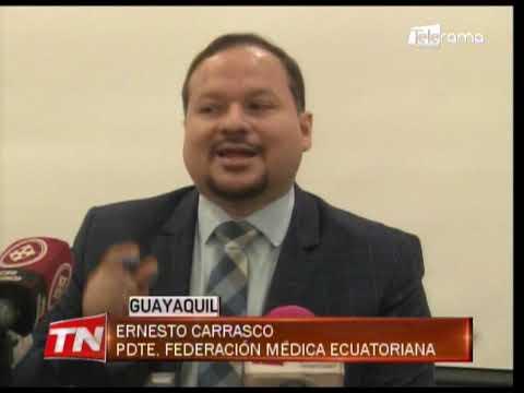 Federación Médica propone flexibilidad laboral en el sector público