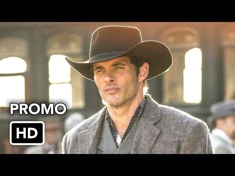 Westworld Season 1 (Promo 2)