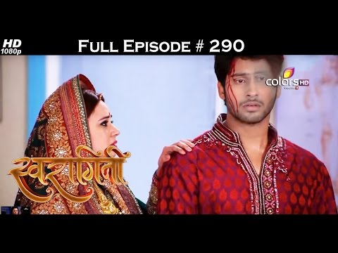 Swaragini - 4th April 2016 - स्वरागिनी - Full Episode (HD)