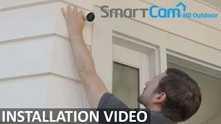 Video Samsung SmartCam HD Outdoor