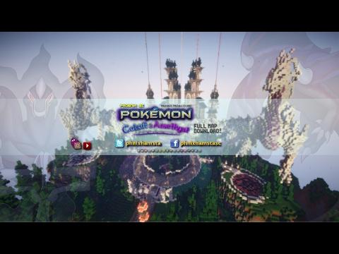 神級網友製作「Minecraft版的精靈寶可夢」 遊戲主線長達60-80小時!