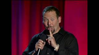 Bert Kreischer - Comfortably Dumb - Blind Faith