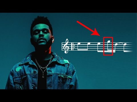 How The Weeknd Writes A Melody | The Artists Series S1E2