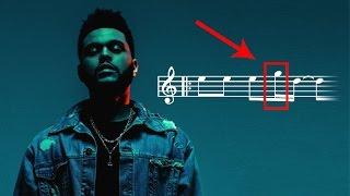Video How The Weeknd Writes A Melody | The Artists Series S1E2 MP3, 3GP, MP4, WEBM, AVI, FLV Juli 2018