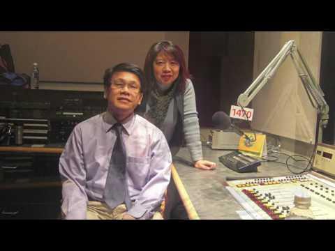 電台見證 盧健恆牧師 (共渡年青) (11/06/2016 多倫多播放)