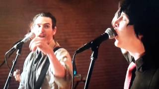 Nonton Wheels On The Bus    Anton Yelchin And Billy Crudup   Rudderless  2014  Film Subtitle Indonesia Streaming Movie Download