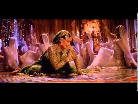 Devdas1, танцовщица (Madhuri Dixit)