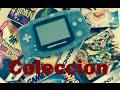 Colecci n De Juegos Para La Gameboy Advance Abril 2015