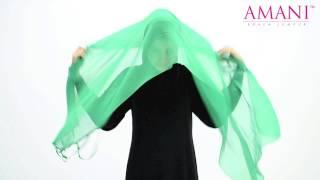 Nonton Tutorial Shawl Ameera By Aneesa Amani 2014 Film Subtitle Indonesia Streaming Movie Download