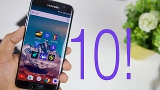 Top 10 Best Free Android Apps for April 2017!