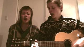 Coeur de Pirate - Cap Diamant COVER - The Caron Brothers