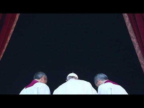 Έκκληση Πάπα για διάλογο Ισραήλ- Παλαιστινίων