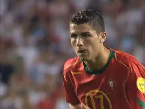 Especial de Cristiano Ronaldo