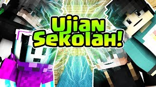 Download Video MENGHADAPI UJIAN SEKOLAH w/ BeaconCream DLL - Minecraft Indonesia MP3 3GP MP4