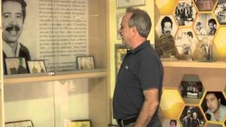Vídeo Colméia 57 Anos