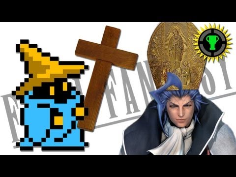 final fantasy - Final Fantasy games feature a lot of religious symbolism. But if you look closely, those references to religion actually form a very interesting pattern; the...