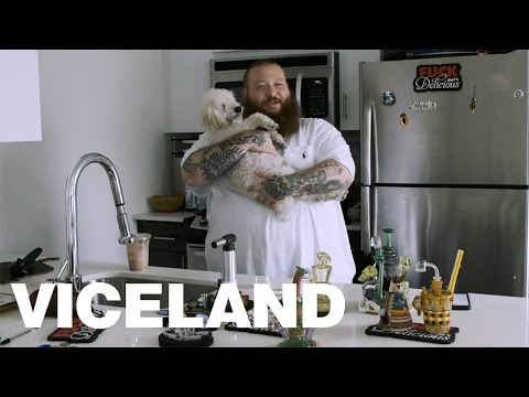 Action Bronson Eats at the Best Restaurant in Australia