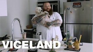 Newhaven Australia  city images : Action Bronson Eats at the Best Restaurant in Australia