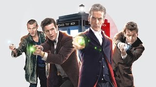Doctor Who has materialised on Disney XD in North America and for the first time, viewers in India are set to get initiated into the...