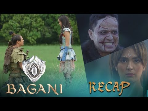 Bagani: Week 20 Recap - Part 1