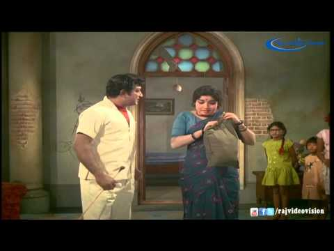 Enga Mama Full Movie Part 2