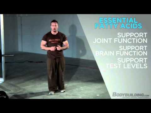 Muscle Building Stacks for Men (Teen)
