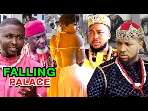 FALLING PALACE Full Season 3&4 - NEW MOVIE' Onny Michael / Destiny Etiko 2020 Latest Nigerian Movie