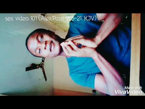 Sex Video 101 Wt Alexpaul