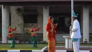 Lagu Daerah Banjar