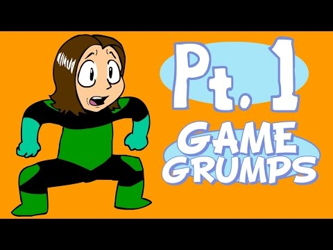 animated - Stay Tuned For Part 2. Enjoy! Game Grumps: https://www.youtube.com/user/GameGrumps Episode: https://www.youtube.com/watch?v=vDQOEXNzGPw&list=UU9CuvdOVfMPvKCiwdGKL3cQ.