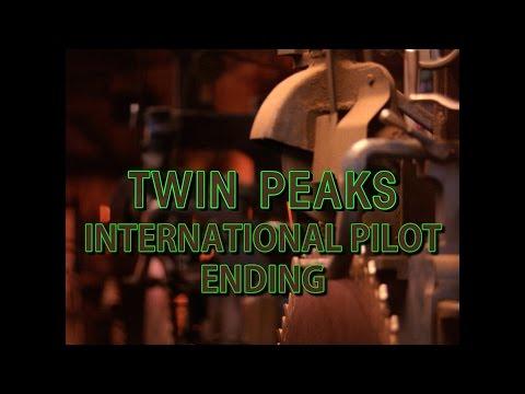Twin Peaks: International Pilot Ending