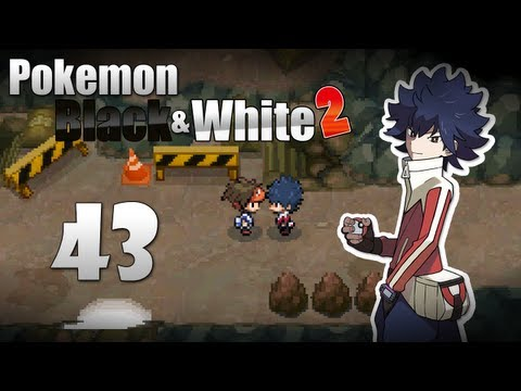 Pokémon Black & White 2 - Episode 43