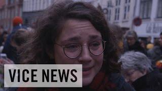 憎悪する欧州 コペンハーゲンの惨劇
