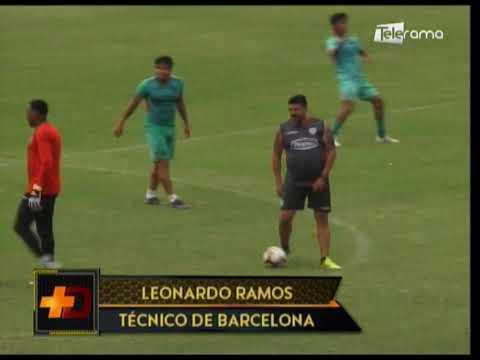 Mario Pineida es baja en Barcelona para el juego contra Fuerza Amarilla