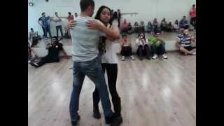 Lucas E Yasmim - Sertanejo Universitário - Solum Escola De Dança
