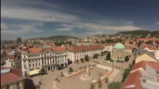 Pecs Hungary  city photos : World Heritage Hungary - Pécs / Világörökség Pécs