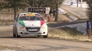 Aspettando il Rally di Sardegna