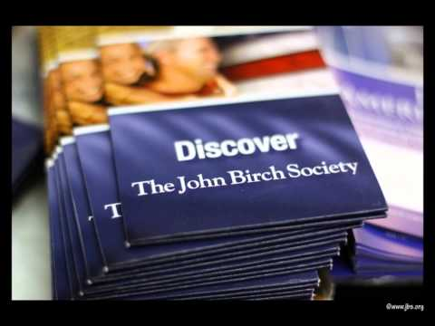The UN has infiltrated YOUR Local Government!! John Birch Society's William Jasper