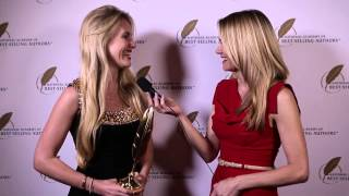 Golden Gala Awards Interview, Los Angeles California