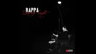"""RAPPA - Soarele Nopții (cu Leasă Dragoș si Mugurel Grasu) [album """"SOARELE NOPȚII""""/2011]"""