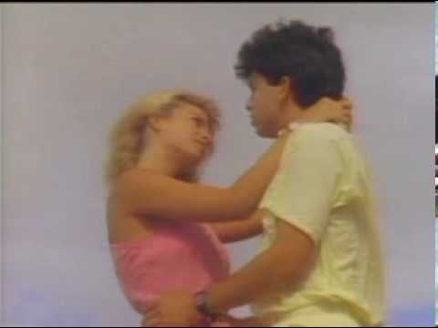 Glenn Medeiros - Nothings Gonna Change My Love For You