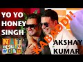 NAT BOLLYWOOD – Yo Yo Honey Singh | Akshay Kumar | Kabaddi