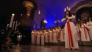 Video Luciamorgon i Kungsholms kyrka MP3, 3GP, MP4, WEBM, AVI, FLV Desember 2018
