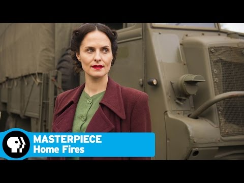 HOME FIRES on MASTERPIECE | The Final Season: Episode 5 Preview | PBS